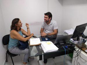 Prefeitura de Barreiras, ouvindo o Sindicato dos servidores, implantará Sistema de EPI's para a proteção dos servidores municipais