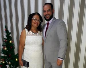 Parabéns ao cidadão barreirense Diego Cabral Barreiros
