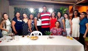 Sindsemb promove Café com Dedo de Prosa para dar as boas-vindas aos novos gestores escolares municipais