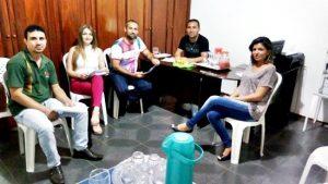 Sindsemb participa de reunião para avaliação do Projeto de Lei que criará o Prêmio de Qualidade e Inovação do PMAQ em Barreiras