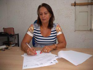 SINDSEMB encaminha ofício a Prefeitura de Barreiras referente ao TAC da Saúde